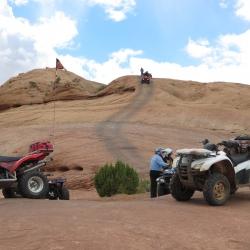 Slick Rock Ride