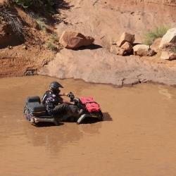 Moab Hot Tub