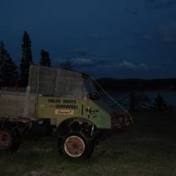 Chilco's hunting wagon( still runs perfect)