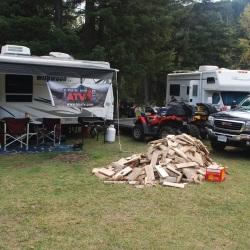 Camp LMATV