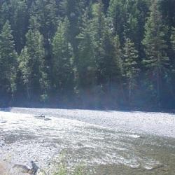 Tulameen River