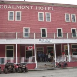 Coalmont Hotel