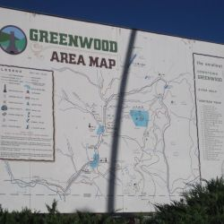Greenwood Map