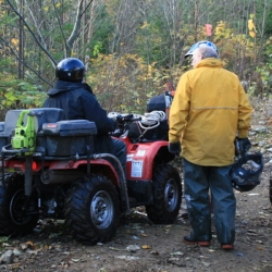 grace-lake-rides-and-trail-work