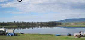 2017  Leighton Lake