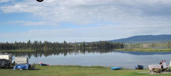 Leighton Lake 2018