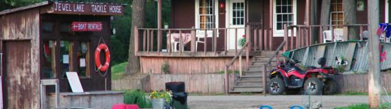 Jewel Lake July 10-19 2020